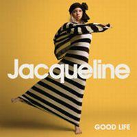Cover Jacqueline [Jacqueline Govaert] - Good Life